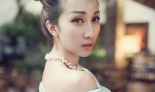 Ca sĩ Lều Phương Anh