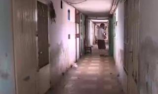 """TP.HCM: Hàng trăm hộ dân mong thoát khỏi chung cư """"tử thần"""""""