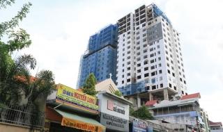 Xử lý thiếu kiên quyết, chủ đầu tư chung cư chưa nghiệm thu