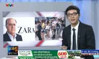 """Vừa đến, """"ông lớn"""" Zara đã khiến người Việt phát cuồng"""
