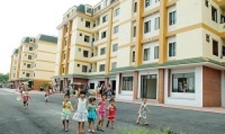 TPHCM sẽ xây thêm 44,700 căn nhà ở xã hội giai đoạn 2016 - 2020
