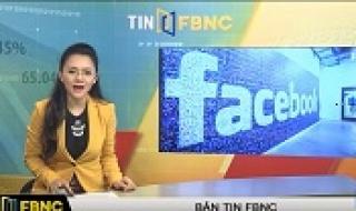Facebook tăng trưởng ấn tượng nhờ doanh thu quảng cáo