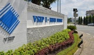 Thủ tướng đồng ý đầu tư 6.400 tỷ đồng xây dựng KCN VSIP 3