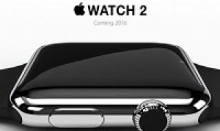 Apple Watch 2 : Cải thiện hiệu năng và thời lượng pin