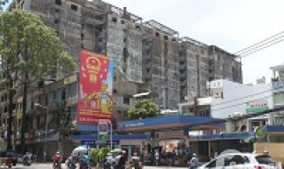 Kiến nghị của doanh nghiệp về việc cải tạo chung cư cũ
