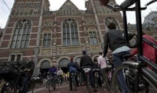 Những thành phố thân thiện với xe đạp tại châu Âu