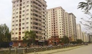 Hà Nội: Khó khăn thành lập ban quản trị tại chung cư