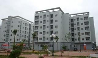 Những rào cản và giải pháp cho nhà ở xã hội ở Tp.HCM