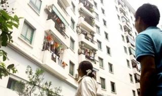 """Sở hữu chung cư: Không có chuyện """"trắng tay"""" sau 50 năm"""