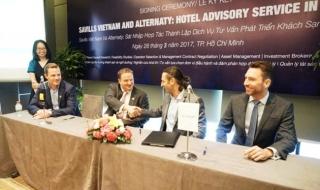 Savills cùng Alternaty cung cấp DV tư vấn phát triển khách sạn tại Việt Nam và Đông Nam Á