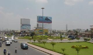 TP.HCM: Huyện Bình Chánh lập đề án nâng cấp thành quận