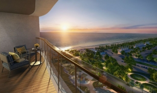 Dự án InterContinental Phu Quoc Long Beach Resort & Residences
