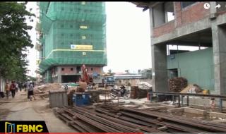 Bộ tài chính kiến nghị thanh tra hàng loạt dự án bất động sản