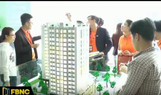 Bất động sản khu Tây Tp. Hồ Chí Minh tăng nhiệt nhờ hạ tầng