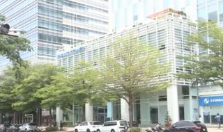 Dòng chảy đầu tư đổ về khu thương mại tài chính quốc tế Phú Mỹ Hưng