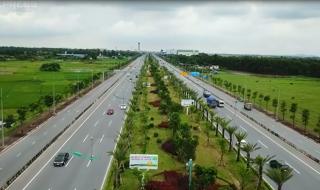 Tuyến đường 6.700 tỷ, năm tầng cây xanh đẹp nhất Hà Nội