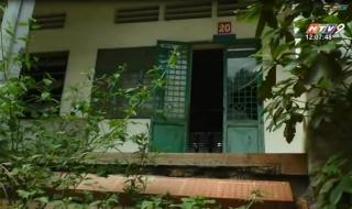 Ngôi trường bạc tỉ bỏ hoang tại TP.HCM
