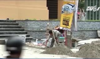 """Horizon City: """"Máy chém"""" khiến cư dân bức xúc"""