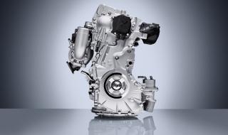Infiniti tiết lộ động cơ mới sử dụng turbo, tự động thay đổi tỉ số nén