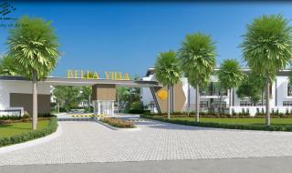 Khu biệt thự Bella Villa