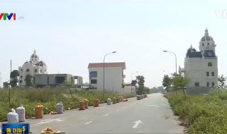 Bắc Ninh: Nhiều công trình xây sai quy hoạch