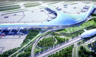 Dự án sân bay Long Thành - Đồng Nai sẽ xây 2 khu tái định cư vào đầu năm 2018