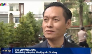 Liệu có lợi ích nhóm trong thâu tóm đất ở Đà Nẵng?