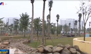 Khu đô thị khép kín - Xu hướng của thị trường bất động sản Việt Nam