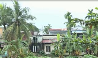 Đà Nẵng: Người dân khốn khổ vì dự án treo