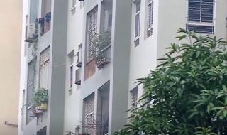 Cưỡng chế nếu chủ chung cư chậm khắc phục nguy cơ cháy nổ