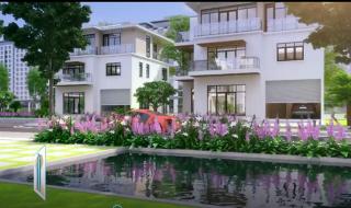Dự án Piania City Nha Trang