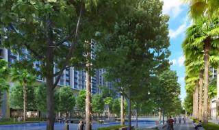 Dự án Q7 Saigon Riverside