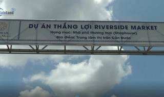 Review: Thắng Lợi Riverside Market