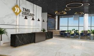 Căn hộ TMS Luxury Hotel & Residence Quy Nhon