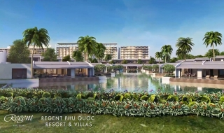 Dự án Regent Phú Quốc