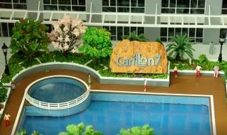 Dự án căn hộ Carillon 7