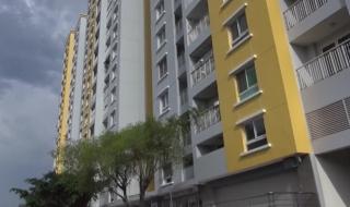 Dự kiến giữa tháng 8, hoàn thành sửa chữa chung cư Carina
