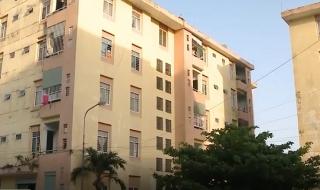 Thanh tra việc bố trí hơn 1.300 căn hộ nhà nước cho cán bộ công chức