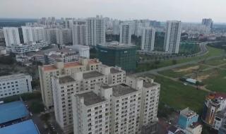 Đấu giá 5000 căn hộ tái định cư ở Thủ Thiêm trong năm nay