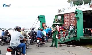 Năm 2020, dự kiến khởi công cầu Cát Lái 7.200 tỷ nối TP.HCM – Đồng Nai