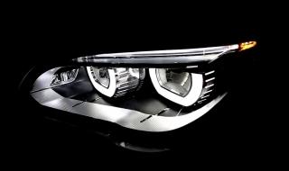Khám phá công nghệ đèn pha trên ba hãng xe hàng đầu BMW, Mercedes, Audi