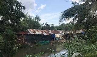 Siêu đô thị Bình Quới - Thanh Đa: Sau dang dở vẫn là dở dang...