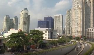 6 quận ở TPHCM được ưu tiên chung cư cao tầng