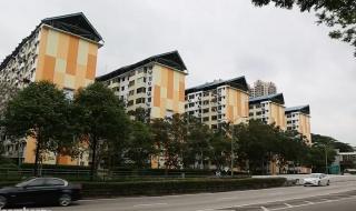 90% hộ dân ở Singapore mua được nhà riêng