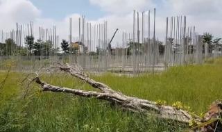 Dự án sai phạm trong khu tái định cư 160 ha ở Thủ Thiêm của ai?