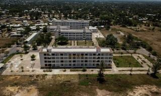 Làng đại học gần 10.000 tỷ đồng treo 2 thập kỷ ở Đà Nẵng