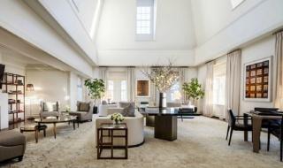 Phòng khách sạn đắt nhất nước Mỹ giá 75.000 USD mỗi đêm