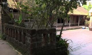 Bên trong ngôi nhà cổ gần 400 năm tuổi ở Đường Lâm