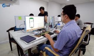Startup công nghệ bất động sản trong cách mạng công nghệ 4.0