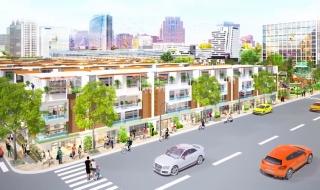 Dự án Eco Town Long Thành